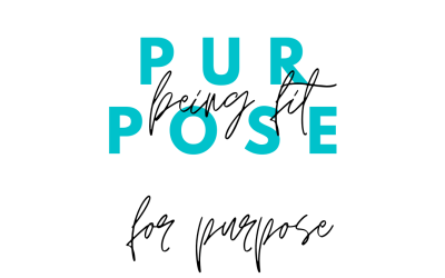 Being fit for purpose